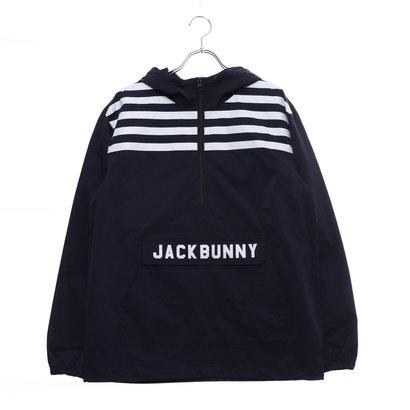 ジャック バニー Jack Bunny メンズ ゴルフ 長袖トレーナー N/Cストレッチ 2629120201