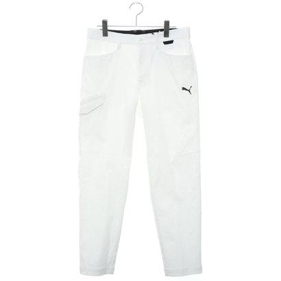 プーマ PUMA メンズ ゴルフ スラックス ゴルフ ハイパワードビー テーパード パンツ 923844