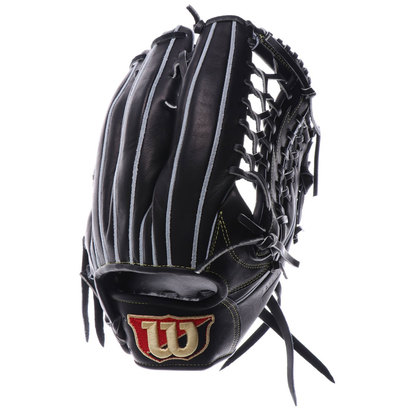 ウィルソン Wilson 軟式野球 野手用グラブ 軟式用 B/L DUAL 外野手用 D8F 90 WTARBSD8F
