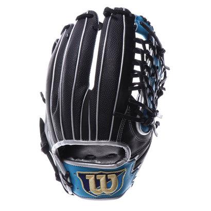 ウィルソン Wilson 軟式野球 野手用グラブ 一般用 W/H DUAL オールラウンド用 DUF 94GBS WTARHSDUF