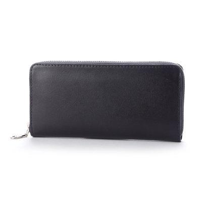 バギーポート コーアイ BAGGY PORT KOI 【MORITA & Co.】 藍染めレザー 長財布 (ネイビー)