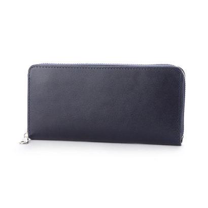 バギーポート コーアイ BAGGY PORT KOI 【MORITA & Co.】 藍染めレザー 長財布 (ダークブルー)