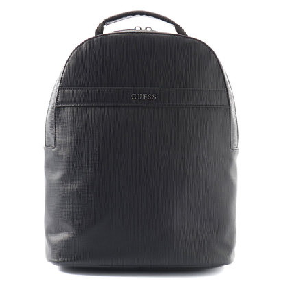 ゲス GUESS THE MODERN COMPACT BACKPACK (BLACK)