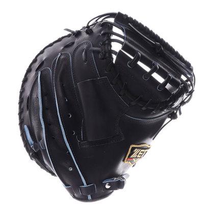 ゼット ZETT 軟式野球 キャッチャー用ミット 軟式キャッチャーミット プロステイタス BRCB30912