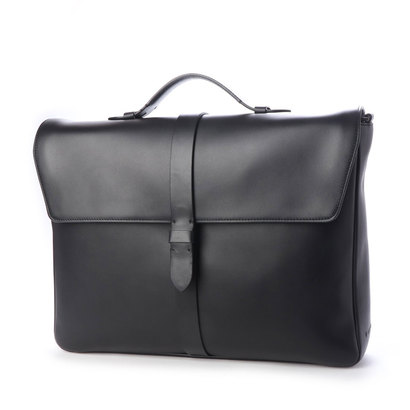 エコー ECCO Lars Briefcase (BLACK)