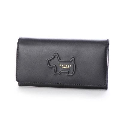 ラドリー ロンドン RADLEY LONDON RADLEY SHADOW 財布 ブラック (BLACK)