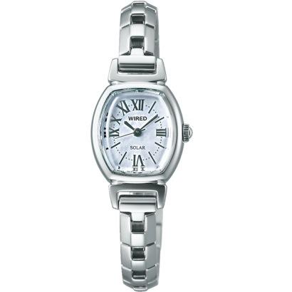 SEIKO ワイアード WIRED f(エフ) 腕時計 国産 レディース AGED061