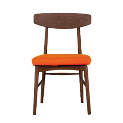 品質保証 IDC OTSUKA/大塚家具 椅子 ユノA カバー布#2 オレンジ ユノA カバー布#2 DB色 オレンジ (オレンジ)【返品不可商品】, 子供服ミリバール:30454504 --- canoncity.azurewebsites.net