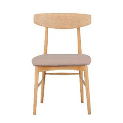 最高の IDC OTSUKA/大塚家具 椅子 ユノA カバー布#2 WO色 アイボリー (アイボリー)【返品不可商品】, NICブライダルペーパーサポート 6e55748f