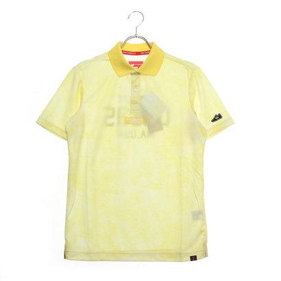 ニューバランス メンズ new balance 半袖シャツ メンズ 0129160011 ゴルフ 半袖シャツ タイダイプリントポロシャツ 0129160011, お値打ち本舗:97ffc4d6 --- zagifts.com