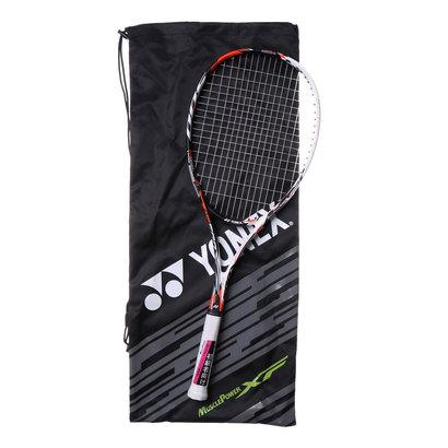 ヨネックス YONEX 軟式テニス 張り上がりラケット マッスルパワー500XF MP500XFAG