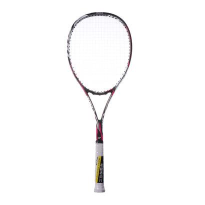 ヨネックス YONEX 軟式テニス 張り上がりラケット マッスルパワー200XF MP200XFAG