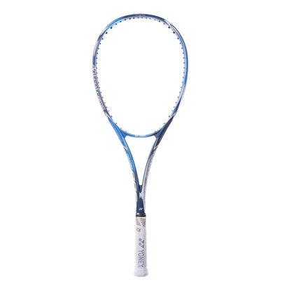 ヨネックス YONEX 軟式テニス 未張りラケット ネクシーガ80S NXG80S