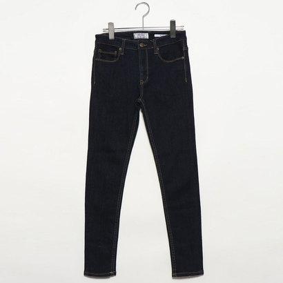 ゲス GUESS BRIDGET HIGH RISE SEXY SKINNY DENIM PANT 【JAPAN EXCLUSIVE ITEM】 (INDIGO BLUE)