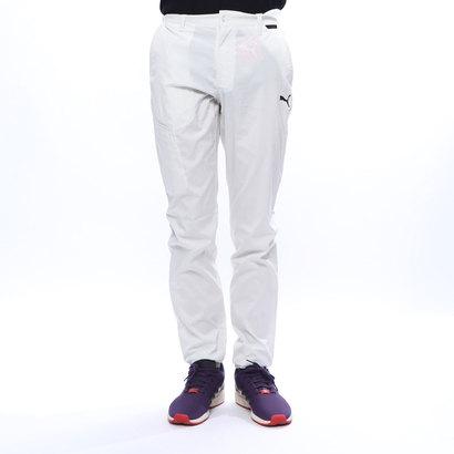 プーマ PUMA メンズ ゴルフ スラックス ゴルフ コア コード レーン テーパードパンツ 923845