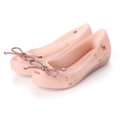 メリッサ melissa MEL ULTRAGIRL ELEMENTS INF (LIGHT PINK)