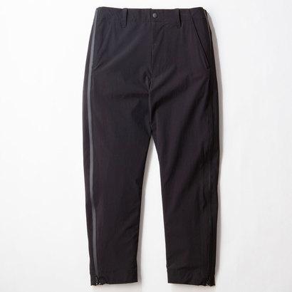 MNT Side Zip Pants/BLACK
