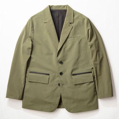 4WAY Strech Jacket/KHAKI