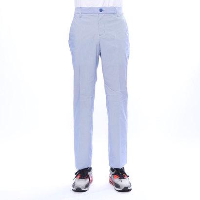 アディダス adidas メンズ ゴルフ スラックス ADICROSS EX ADICROSS メンズ STRETCH アディダス サッカーパンツ DW6330 (ブルー), 厚木市:28be0f7c --- zagifts.com
