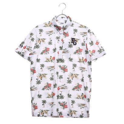 フィラ FILA メンズ ゴルフ 半袖シャツ 半袖シャツ 749626