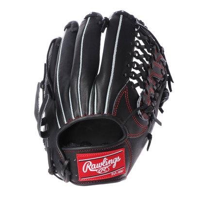 ローリングス Rawlings ユニセックス 硬式野球 野手用グラブ HOH R2G(GH9HRN65-B) J00621590