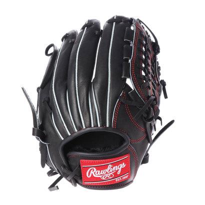 ローリングス Rawlings ユニセックス 硬式野球 野手用グラブ HOH R2G(GH9HRN6X1-B) J00621599