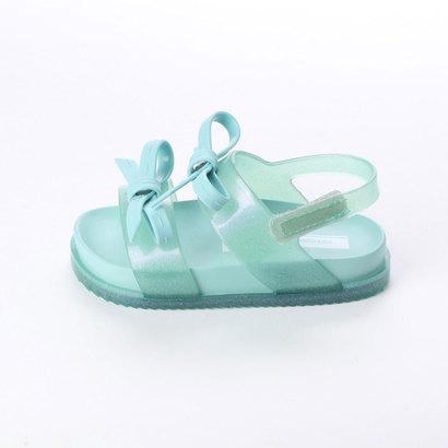 mini melissa Kids Mini Cosmic Sandal Jason Wu Slipper
