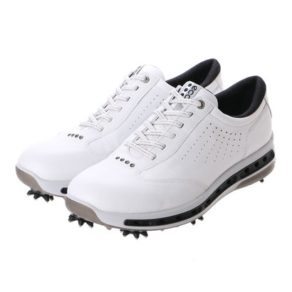 エコー ECCO MEN'S GOLF COOL (White)
