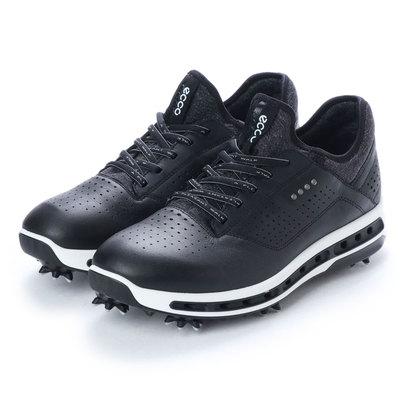 エコー ECCO Mens Golf Cool 18 GTX (BLACK)