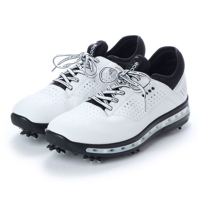エコー エコー ECCO Mens Golf Cool GTX 18 Mens GTX (WHITE), オリジナルレザーshopZeil:0527c782 --- sunward.msk.ru