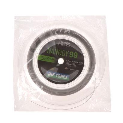 ヨネックス YONEX バドミントン ストリング ナノジー99 ロール ガット NBG99-2 NBG99-2