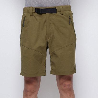 マムート MAMMUT メンズ トレッキング ハーフパンツ TREKKERS Shorts Men 1020-11850