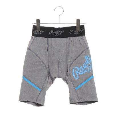あす楽 交換 返品可能 ローリングス Rawlings 野球 ソフトボール ロコンド ウェア J00620278 AL9S02 高価値 スライディングパンツ ギフ_包装 メンズ