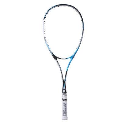 ヨネックス YONEX 軟式テニス 未張りラケット エフレーザー5S FLR5S