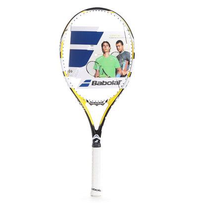 【アウトレット】バボラ Babolat ユニセックス 硬式テニス 未張りラケット ドライブ チーム BF101261 481