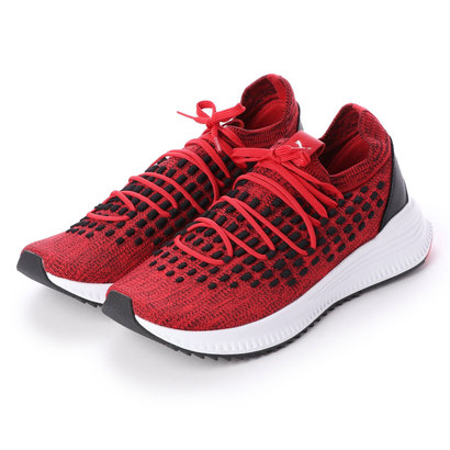 プーマ PUMA AVID FUSEFIT (RIBBON RED-PUMA BLACK-PUMA W)
