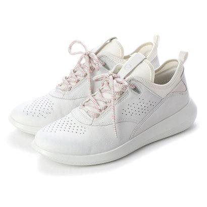 エコー ECCO SCINAPSE W Sneaker (WHITE)