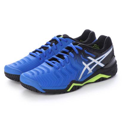 アシックス ASICS テニス オムニ/クレー用シューズ GEL-RESOLUTION 7 OC ゲルレゾリューション7 TLL786