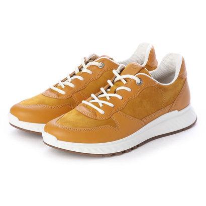 【アウトレット】エコー ECCO ST.1 W Shoe (OAK/OAK)