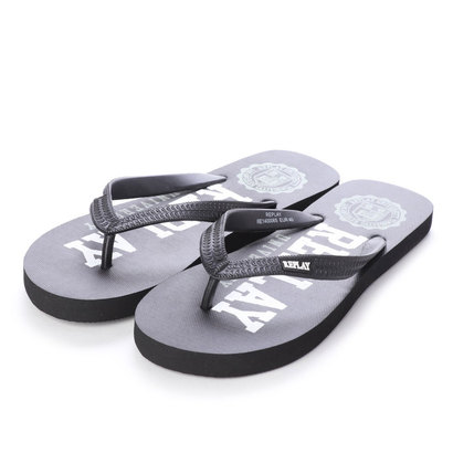 store fantastic savings release date locondo: Replay REPLAY FLIP-FLOP sandals (BLACK) | Rakuten Global ...