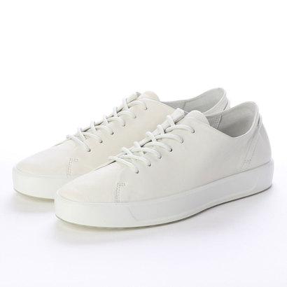 【アウトレット】エコー ECCO SOFT 8 M Sneaker (SHADOW WHITE)