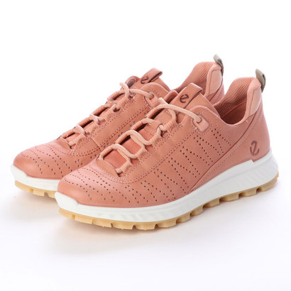 【アウトレット】エコー ECCO Womens EXOSTRIKE Outdoor Shoe (MUTED CLAY)