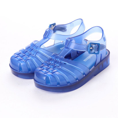 【アウトレット】メリッサ melissa MINI MELISSA POSSESSION BB (BLUE)