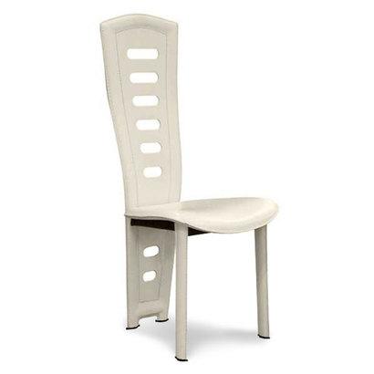 IDC OTSUKA/大塚家具 椅子 8339N-R3 ホワイト#19 (ホワイト)【返品不可商品】
