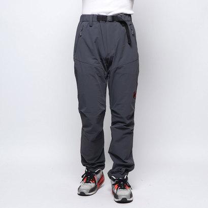 マムート MAMMUT メンズ アウトドア ロングパンツ SOFtech TREKKERS Pants Men 1020-09760