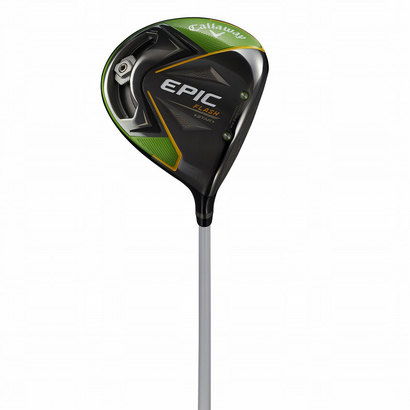 キャロウェイ Callaway EPIC FLASH STAR DR Ladies ドライバー Speeder EVOLUTION for Callaway 【返品不可商品】
