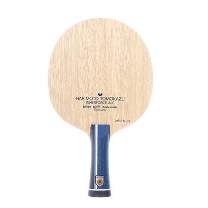 バタフライ バタフライ Butterfly 卓球 卓球 ラケット(競技用) 張本智和インナーフォースALC Butterfly FL 36991, モトミヤマチ:40db1a5d --- sunward.msk.ru