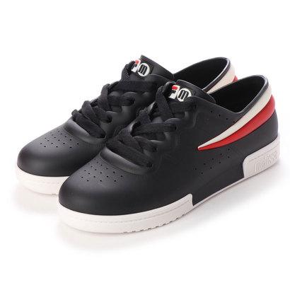 【アウトレット】メリッサ melissa Sneaker +Fila (NAVY)