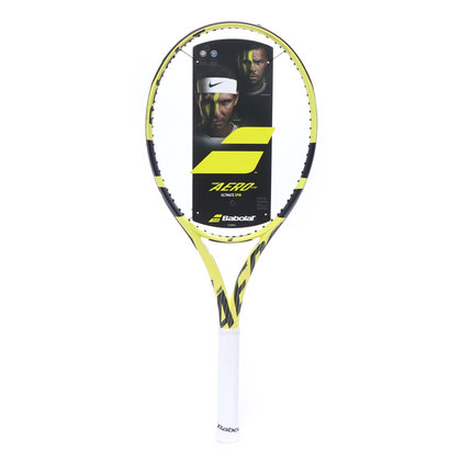 バボラ Babolat 硬式テニス 未張りラケット ピュアアエロライト BF101359