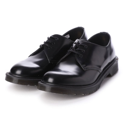ドクターマーチン Dr.Martens 1461 3 EYE SHOE BOANIL BRUSH (BLACK)